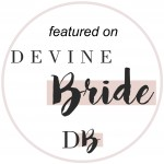 Devine Bride Blog Button