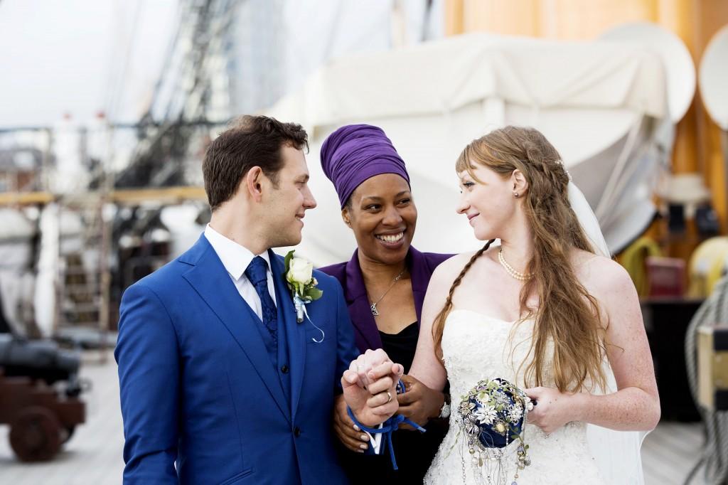 Charlotte King Photography wedding