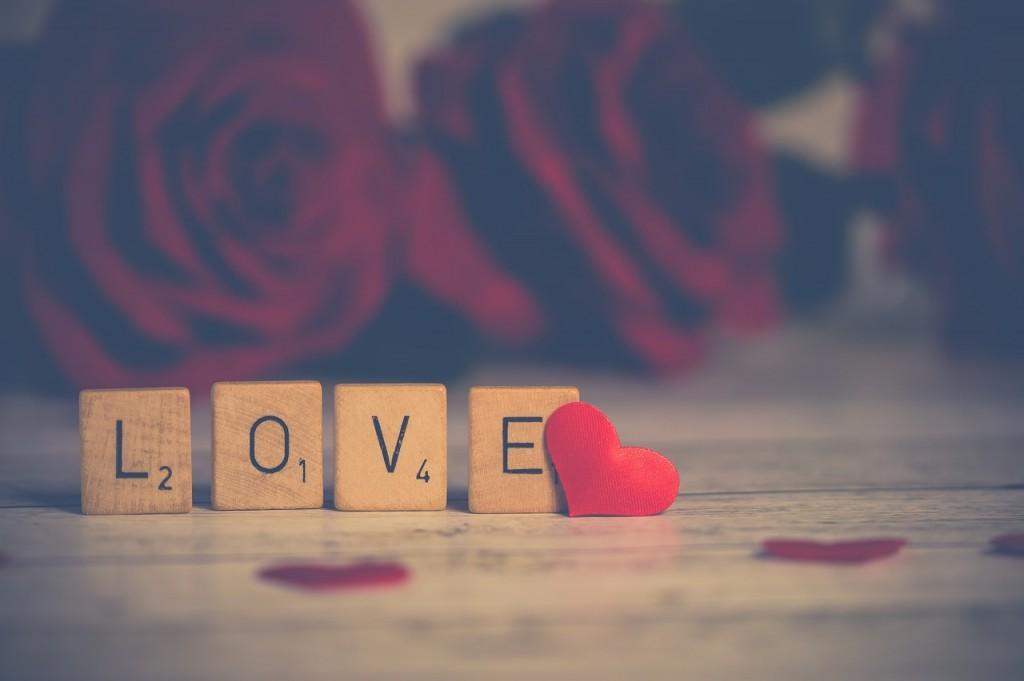 Valentines Day Celebrancy