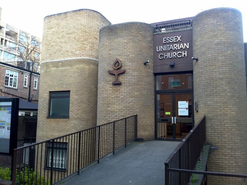Essex Church