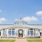 Chiswick House and Gardens Conservatory