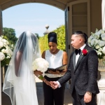 Religious Celebrant Wedding