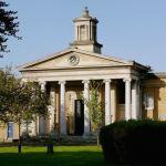 Asylum Chapel London