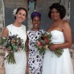 SS Symbolic wedding