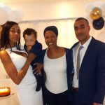Baby Naming Celebrant