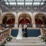 Battersea Arts Centre Wedding Focusdown photography - 1