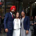 Punjabi Italian Wedding 1
