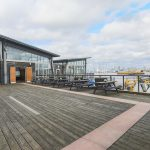 The River Rooms Greenwich Yacht Club