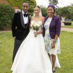 Wedding Florence Akano Photography